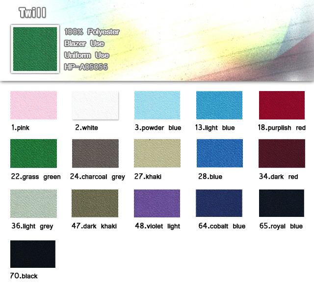 Fabric-100%-Polyester-Microfiber Twill-Comfort-Twill-20101102_igift