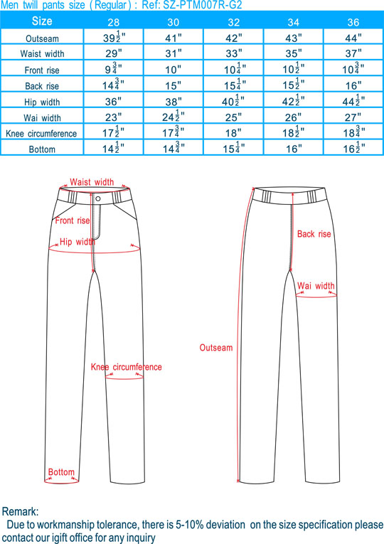 size-list-pants-ladies-no-elastic-band-20090204