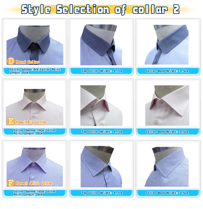 Design options-style selection of collar 2-shirts-20100723