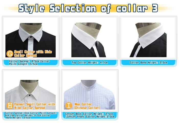 Design options-style selection of collar 3-shirts-20100723