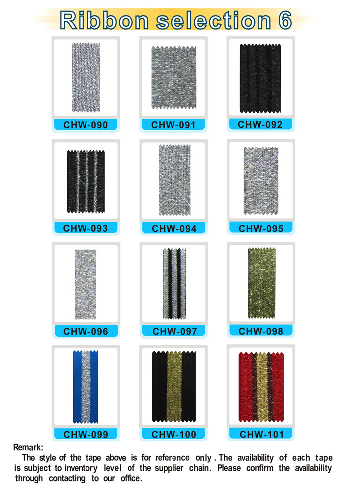ribbon selection6-20121105