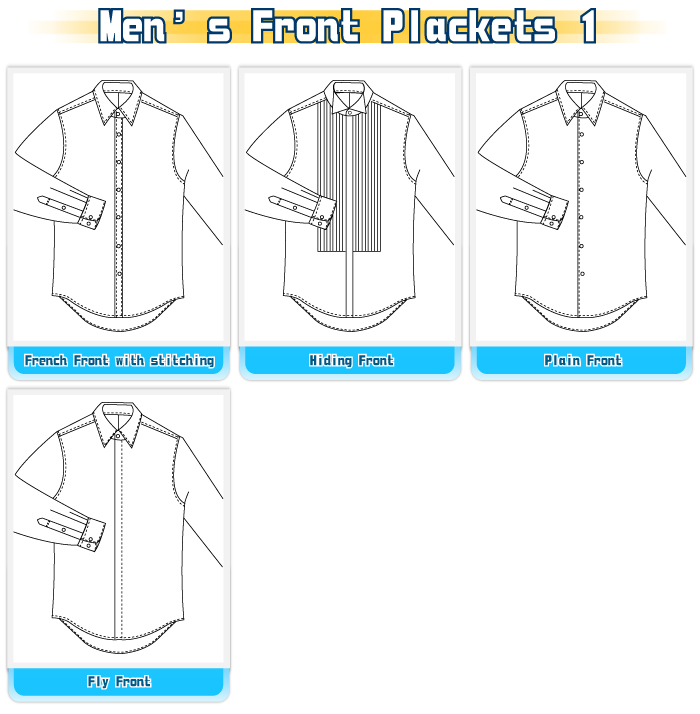 Design options-Men's Front Plackets1-Shirt-20110829