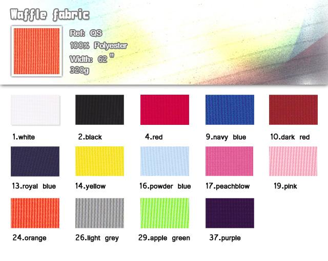 Fabric-Waffle fabric-20120820_igift