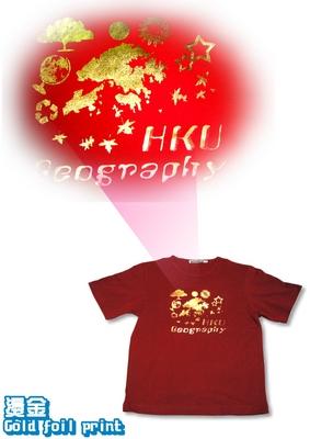 Logo-燙金-短袖衫_igift