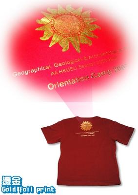 Logo-Gold-Foil-圓領衫_igift