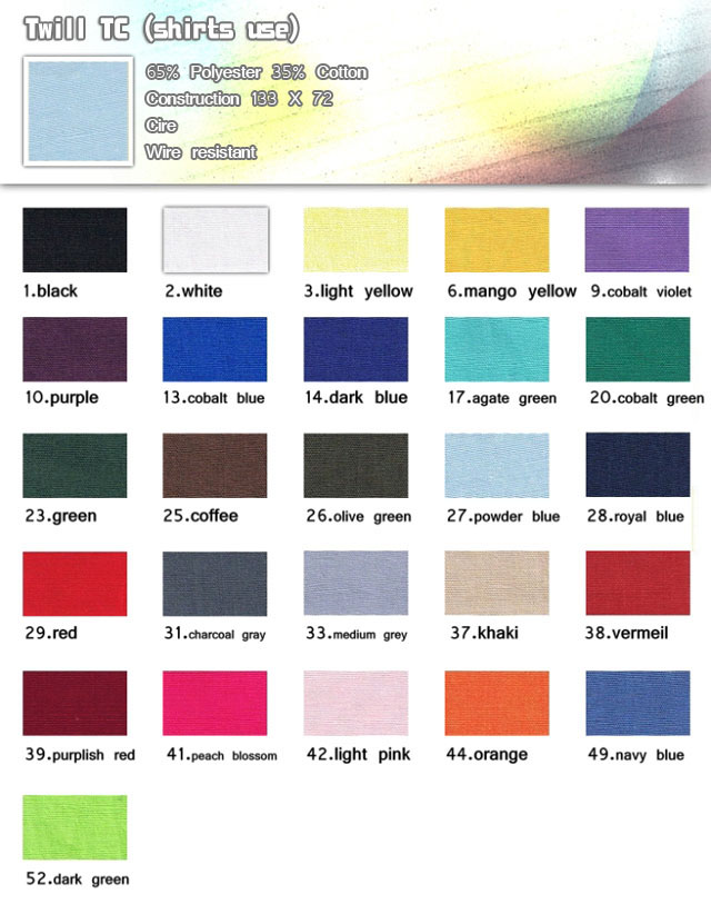 Fabric-Twill-TC-65%2525-Polyester-35%2525-Cotton-Construction-133x72-Cire-Wire+resistant-20101014