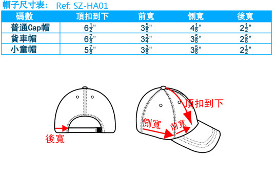 尺碼指南-帽子-20121024