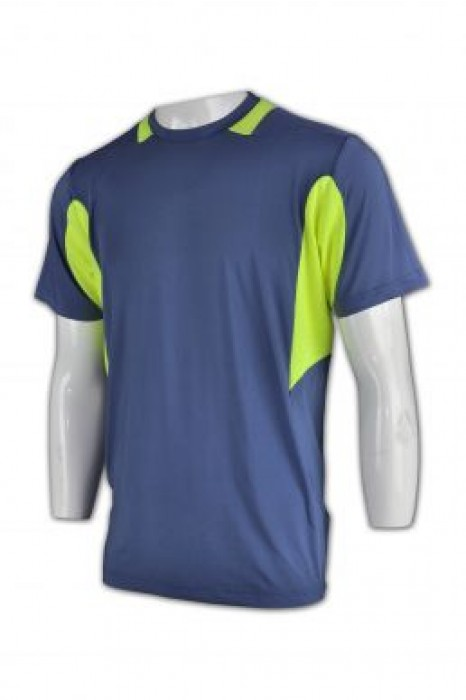 T486 訂做團體TEE  設計T恤款式  T-shirt專門店