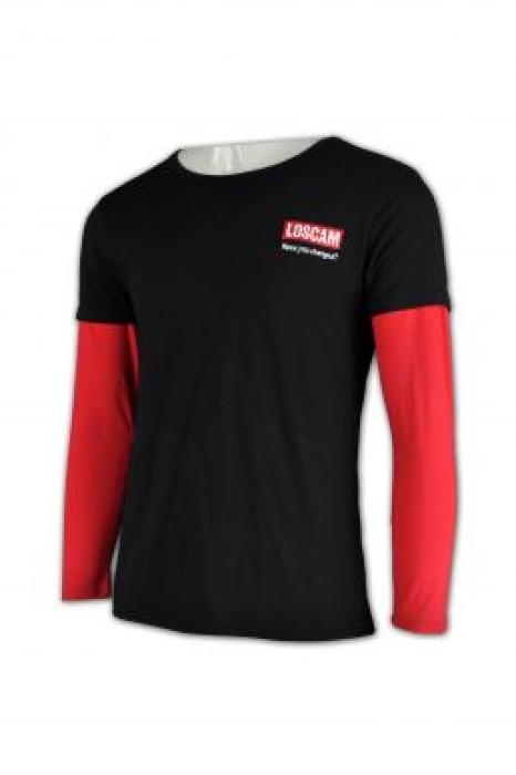 T489自製 tee shirt 印班tee 班褸設計  班t-shirt批發商
