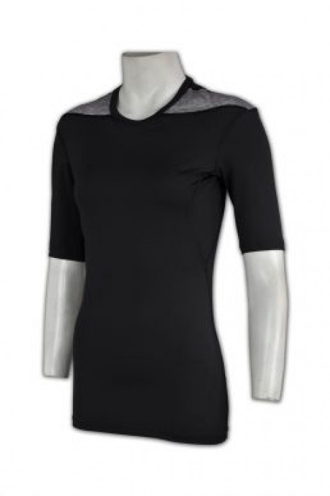 T495 專營女性時尚T恤公司 團購女裝T恤 度身訂造女裝時尚T恤 時尚造型T恤訂購優惠