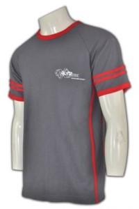 T507 訂購團體t恤 設計t款式  印tee少量 t專門店