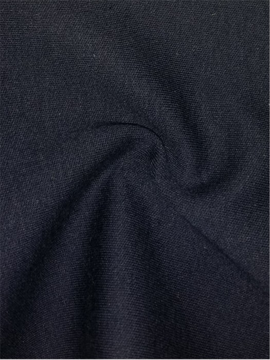 XX-FSSY/YULG  100%cotton FR knitted fabric 32S/2*32S/2 250GSM