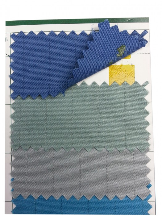 SZ-BOCG 防靜電含棉工裝呢   65%滌35%棉