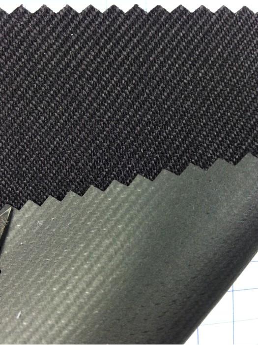 HK-GOSG  8092   700D TWILL DUPONT CORDURA  PVC