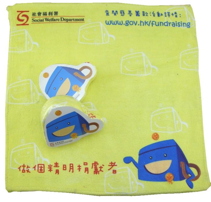 CPT003 來樣訂購壓縮毛巾  印製毛巾壓縮  壓縮毛巾布料  訂購壓縮毛巾供應商HK