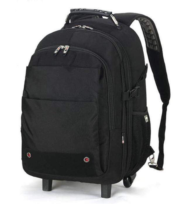 BP-049  設計旅遊背包款式   訂造拉桿箱背包款式   製作電腦背包款式   背包專營