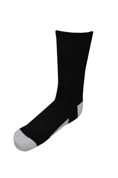 SOC037   設計拼色長襪   來樣訂造個性長襪   保暖長襪 大量訂造襪子  襪子專門店