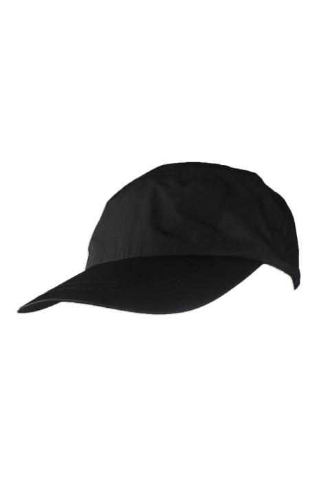 HA298 團體訂做棒球帽 製作棒球帽款式 反光帶 調節扣設計 工程帽 棒球帽製造商