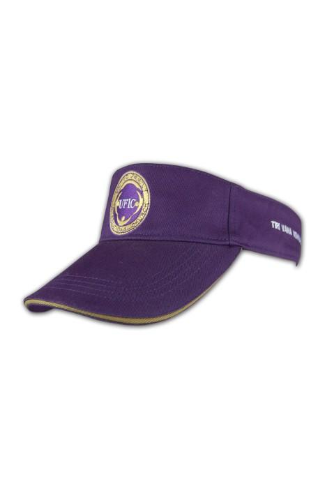 HA204團體cap帽製作HK 團體cap帽設計 DIY帽