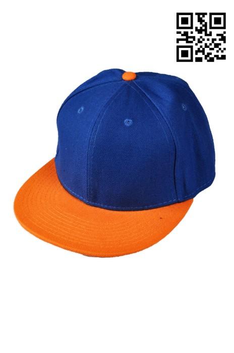 HA228 訂製大頭帽 設計男女棒球帽 bboy街舞帽訂造  嘻哈帽  可調節平沿帽 帽供應商HK