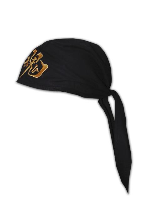 HA014 海盗帽订做 海盗帽DIY 海盗帽制作