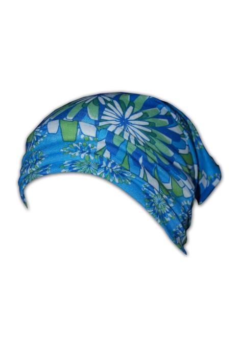 HA096 頭巾製作 頭巾DIY 頭巾帽 香港批發商