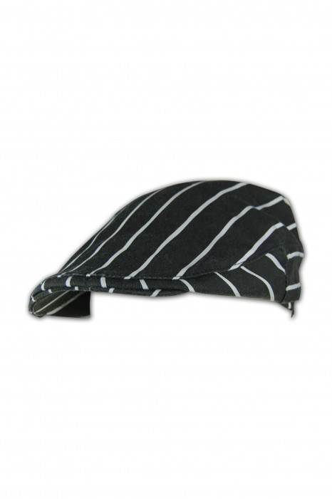 HA192 賊仔帽訂造 畫家帽 六角帽設計 八角帽製作 香港專門店 法國帽