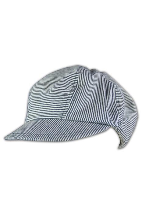 HA198 訂做高球帽 印製高爾夫球帽 打GOLF帽 香港公司  法國帽