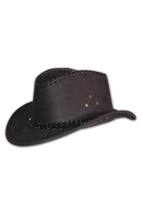 HA081 牛仔帽訂造 牛仔帽製造商hk 牛仔帽網上訂做