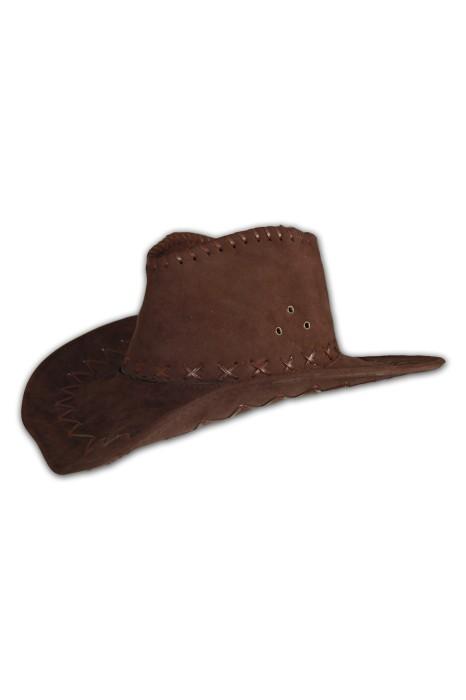 HA083 牛仔帽訂做 牛仔帽設計 牛仔帽網上訂造