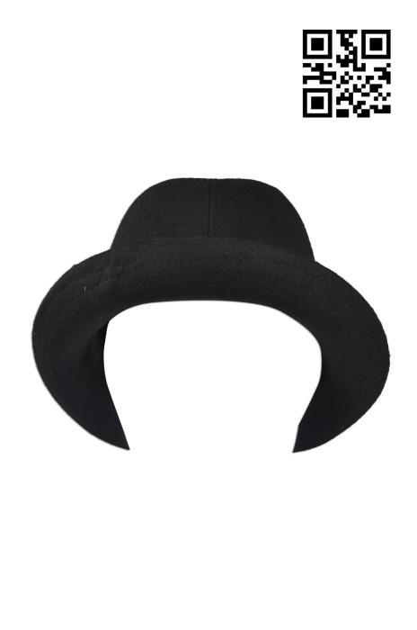HA236 設計時尚禮帽  網上下單禮帽 紳士帽 度身訂造禮帽 帽製造商