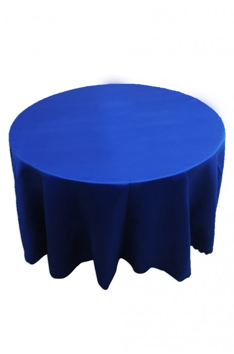 TBC039     來樣訂造枱套  訂做尺寸餐桌枱套  設計餐廳枱套  枱套製造商 305cm*305cm   100% 滌
