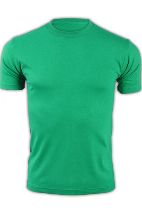 printstar 翠綠色025短袖男裝T恤 00085-CVT  運動透氣T恤 舒適全棉T恤 T恤批發商  T恤價格