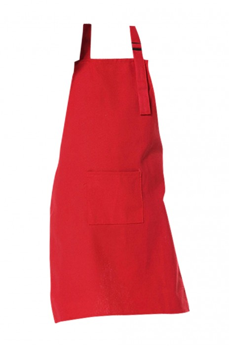 SKAP025  設計兒童帆布圍裙  棉帆布圍裙畫畫圍裙  兒童廚師套裝  圍裙供應商