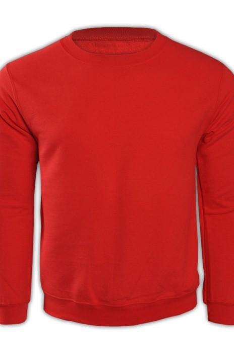 gildan 紅色40C男裝圓領衛衣 88000 彩色DIY廣告衛衣 團體活動衛衣 衛衣批發商  衛衣價格