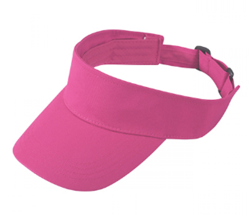 1LA01 粉色035空頂帽   設計訂製空頂帽  空頂帽專營 帽價格 空頂帽價格
