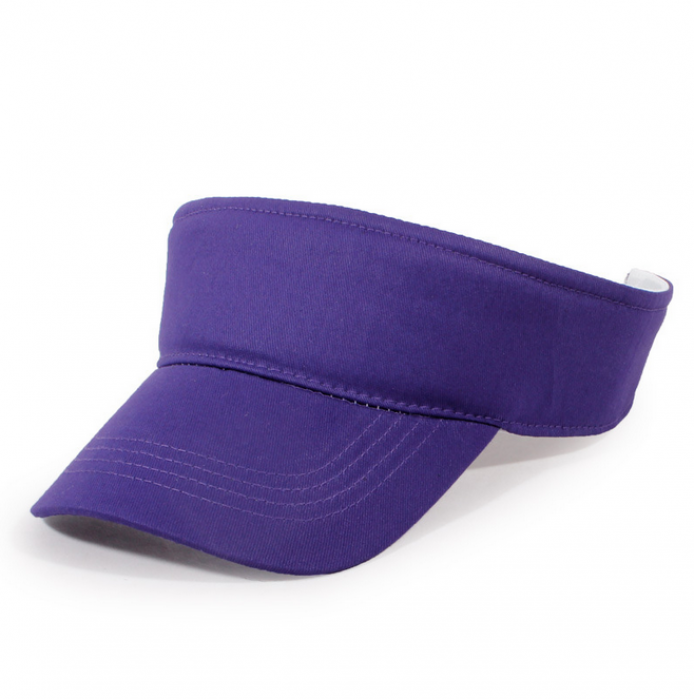 SKSH001 設計兒童空頂帽  97.1%面2.9%粘纖 訂購兒童太陽帽  網上下單太陽帽 太陽帽專門店