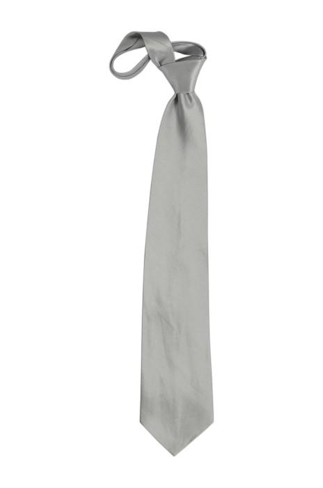 TI102 灰色領呔   設計訂製領呔  領呔專門店 領呔價格