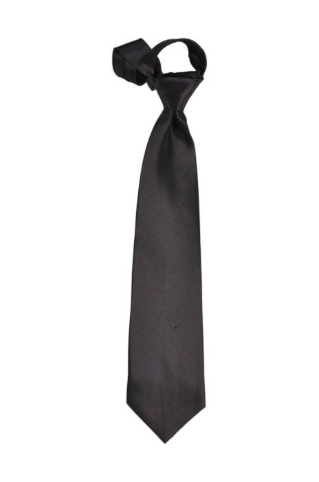 TI104 深煙灰色領呔   供應訂做領呔  領呔製衣廠 領呔價格