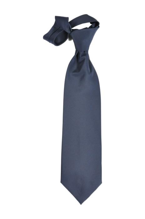 TI110 寶藍色領呔   度身訂造領呔  領呔製衣廠 領呔價格