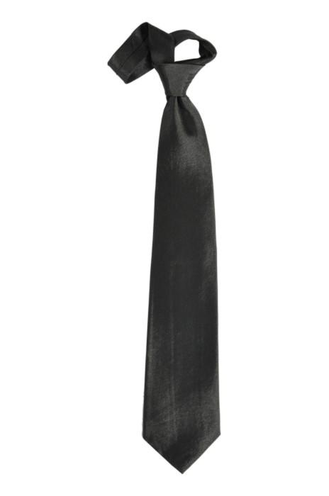 TI115 黑色領呔   設計訂製領呔  領呔專門店 領呔價格