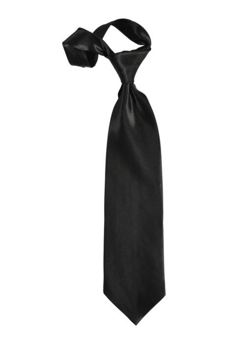 TI123黑色領呔   度身訂造領呔  領呔生產商 領呔價格
