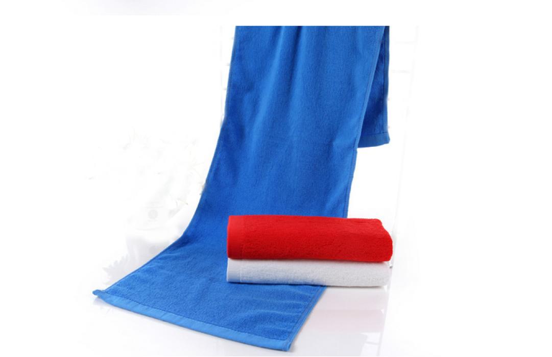 SKT004  訂購吸水全棉毛巾 設計運動健身毛巾 32支  130G 製作瑜伽毛巾 毛巾專營  毛巾價格