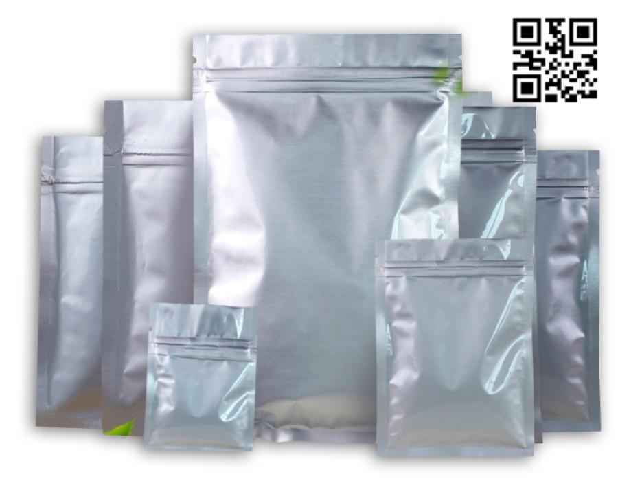 PC002訂做銀色包裝袋款式    設計淨色包裝袋款式    自製包裝袋款式   包裝袋生產商