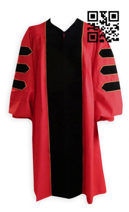SKDA011 大量訂造畢業袍  度身訂造畢業袍 個人設計畢業袍 畢業袍製衣廠 畢業袍價格