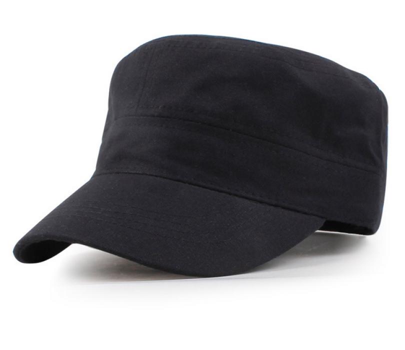 SKFC003 供應時尚平頂帽 訂購簡約平頂帽  設計純色平頂帽 平頂帽專門店  平頂帽價格