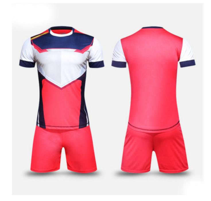 SKTF008  訂購足球服套裝  訂造男隊服長袖球服 澳門 設計比賽服訓練服  定制組隊球衣  球衣製造商
