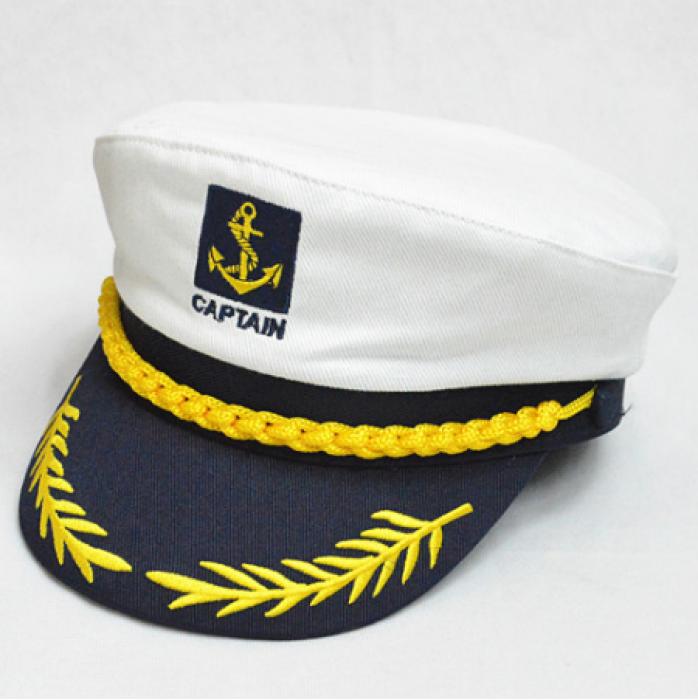 HJM002  設計海軍帽款式    來樣訂做海軍帽   製作海軍帽款式   海軍帽製衣廠