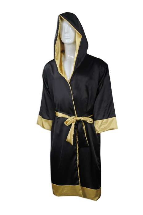 CP016 來樣訂做遊戲服 大量訂做遊戲服套裝 泰拳 拳皇袍 來樣訂做遊戲服制服公司