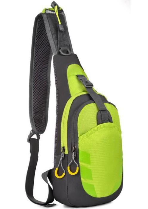 MP006 訂做多功能運動斜包款式   設計胸包運動斜包款式 斜咩袋  製作運動斜包款式  運動斜包製衣廠